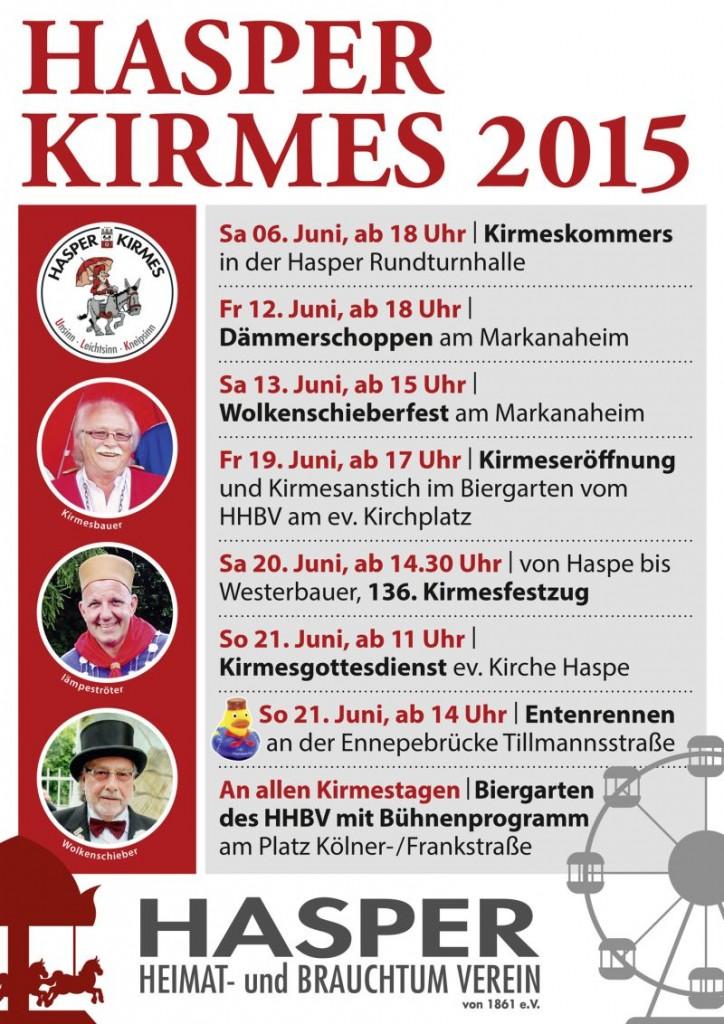 Hasper-Kirmes-2015-Plakat