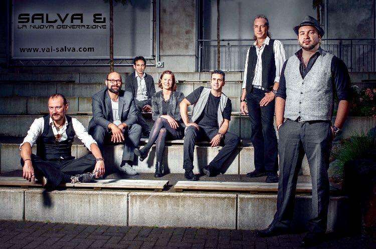 Salvatore Bucco und seine Band sind das Highlight beim Kirmes-Kommers